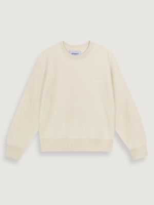 BAGUETTE ET FROMAGE SWEATER